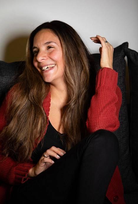 Luisa oli unelmoinut lapsesta jo vuosia ennen kuin Isla-tytär ilmoitti tulostaan.