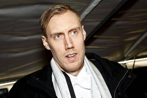 Marko Anttilan tapanin päivän ohjemassa on ottelu Jaroslavlissa Venäjällä.