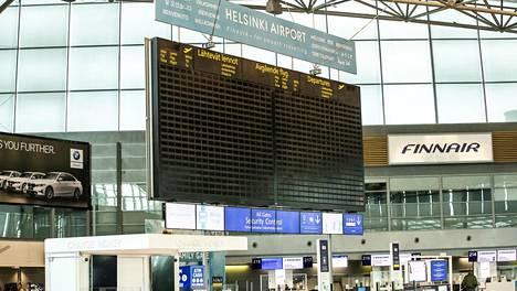 Helsinki-Vantaan lentoasema valittiin kokoluokassaan Euroopan parhaaksi vuonna 2020. Lentoasema sai palkinnon myös sen hygieniatoimista vuoden 2020 koronapandemian aikana.