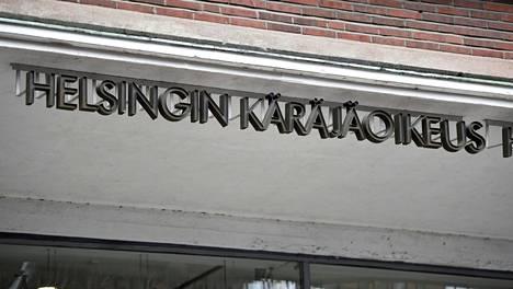 Helsingin käräjäoikeus tuomitsi kaksi miestä yksityiselämää loukkaavasta tiedon levittämisestä päiväsakkoihin.