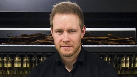 Janne Niinimaa sai sakkotuomion.
