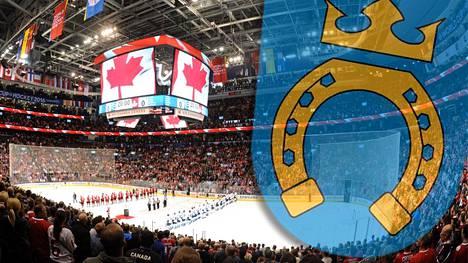 Espoolaisvirkamiehet matkustivat Torontoon samaan aikaan, kun kaupungissa pelataan World Cupin finaaleja.