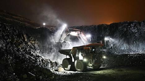 Terrafamen kaivoksessa riittää uraania noin 60 vuodeksi. Uraaninutotantolupa on voimassa kaivoksen toiminnan ajan tai 50 vuotta.