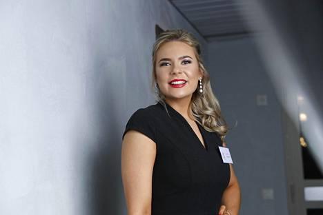 Nicole Heinämaa
