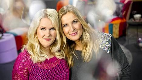 Tänä iltana Anne Hietasen ja Hannah Norrenan vieraana on rankkaa koulukiusaamista kokenut Henrik Aalto.