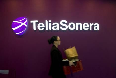 TeliaSonera liputtaa Helsingin testillä nopeampien kupariyhteyksien puolesta.