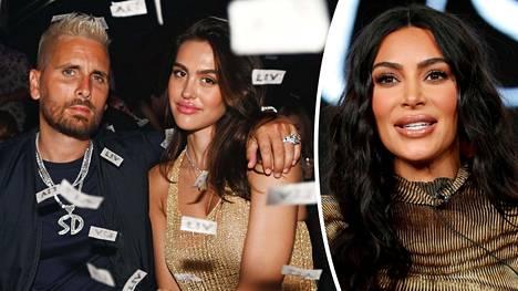 Kardashianit kertovat Keeping Up With The Kardashian -realitydraaman päätösjaksossa paljastuksia erinäisistä kohuista.