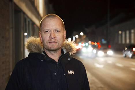 Professori Jo Jakobsen tutkii turvallisuuspolitiikkaa Trondheimin NTNU-yliopistossa.