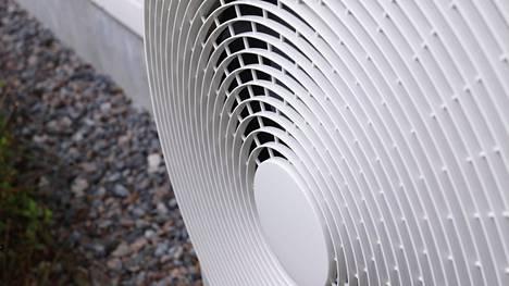Ilmalämpöpumppuja on saatavilla useammalla kylmäainevaihtoehdolla.