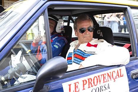 Takavuosien huippukuljettaja Markku Alén yllättyi rallikauden jymyuutisesta.