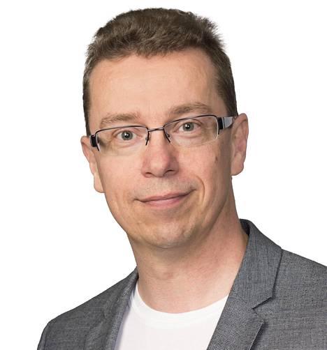 Tommi Vasankarin mukaan munuaisten vajaatoiminta aiheuttaa huippu-urheilijalle monia ongelmia.