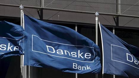 Danske Bankin osake on ollut tänään pahimmillaan lähes seitsemän prosentin laskussa.