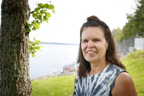 UKK-instituutin suunnittelija Annika Taulaniemi kertoo, että liikunta kannattaa olla itselleen mielekästä.