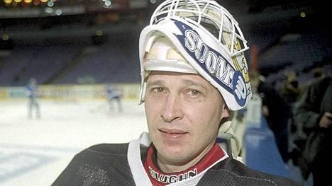 Jarmo Myllys sai suomalaispelaajalle harvinaisen kunnianosoituksen Ruotsissa.
