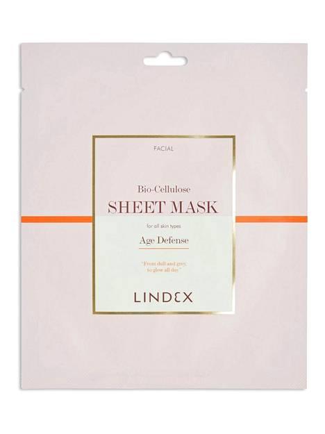Lindex Bio-Cellulose Sheet Mask -kasvonaamio, 4,99 €.