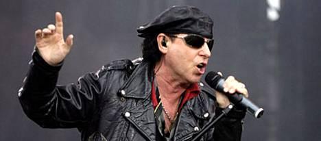Scorpions julkaisee maaliskuussa bändin viimeiseksi jäävän Sting in the Tail -albumin.