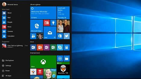 Windows 10 Turhat Ohjelmat