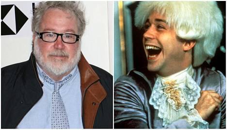 Tom Hulce muistetaan hyvin hänen roolistaan elokuvassa Amadeus, jossa hän esitti pääroolia Wolfgang Amadeus Mozartia.