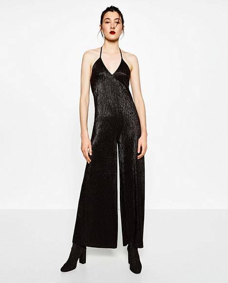 6. Zara 49,95 €.