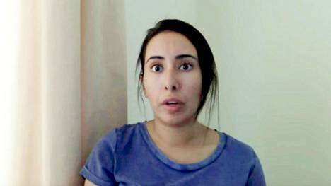 Prinsessa Latifa al-Maktoum yritti pakoa vuonna 2018. Häntä ei ole nähty julkisuudessa yli kahteen vuoteen.