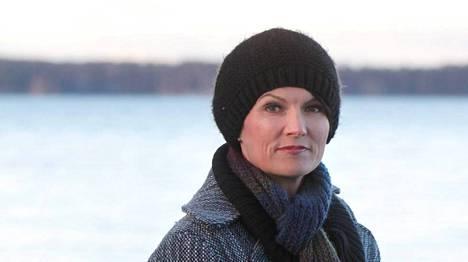 Salla Paajanen on huolissaan terveydestään.