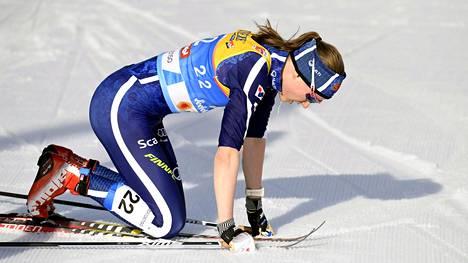 """Suomen hiihdon superlupauksen esitykset ällistyttivät Harri Kirvesniemen: """"Herää epäilys, ovatko kaikki hommat hanskassa"""""""