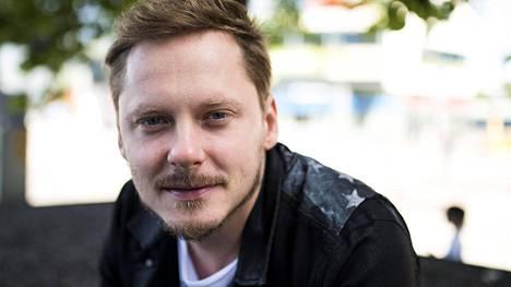 Jonne Aaron julkaisi äskettäin uuden Rooma-singlensä.