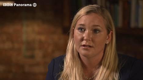 Virginia Giuffre esitti BBC:n haastattelussa rajuja väitteitä prinssi Andrew'sta.