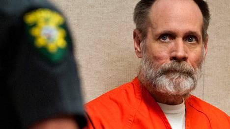 Phillip Garrido sai 431 vuoden tuomion vuonna 2011.