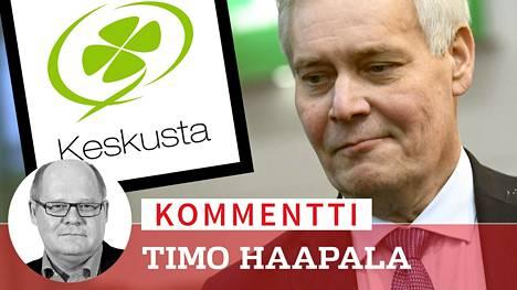 Antti Rinne (sd) yritti IS:n tietojen mukaan 2017 junailla keskustan suuntaan esityksen uusista vaaleista.