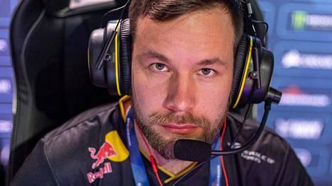 """Aleksi """"allu"""" Jalli on ainoa jäljellä oleva pelaaja vuonna 2018 aloittaneesta ENCEn kokoonpanosta."""