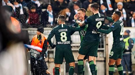 Malmö FF:n saamat sakot tulivat sen ja Wolfsburgin välisen ottelun tapahtumista viime helmikuulta.
