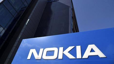 Nokia julkisti odotettua paremman tuloksen, ja osake lähti nousukiitoon.