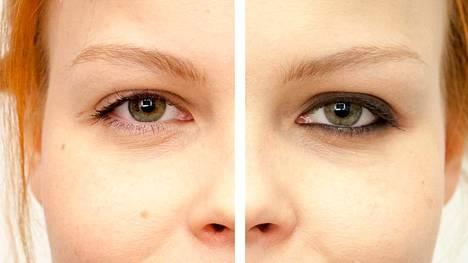 Silmänrajauksissa on muutosvoimaa.