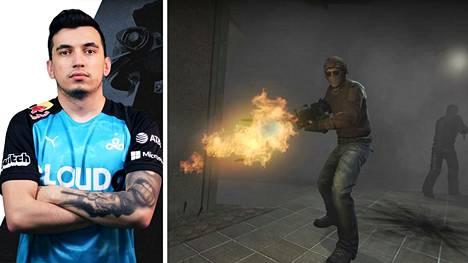 """HLTV valitsi Özgür """"woxic"""" Eker maailman 12. parhaaksi pelaajaksi vuonna 2019. Viimeisin yritys Cloud9:ssä päättyi lyhyeen."""