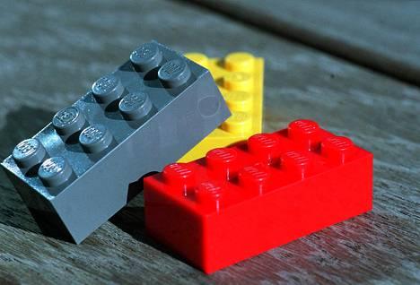 Käyttämättömät Legot kannattaa laittaa nyt myyntiin.