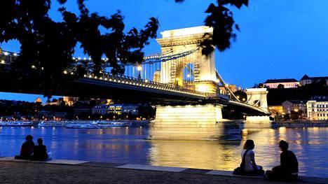 Viilenny maan alla ja 4 muuta täsmävinkkiä kesäiseen Budapestiin