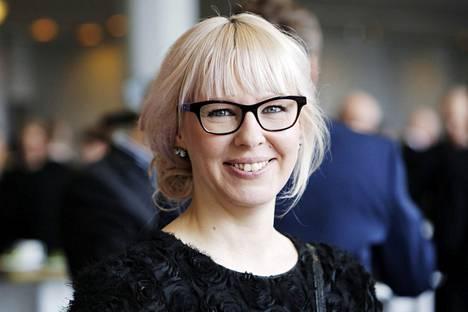 Anna Kaisa Pekonen