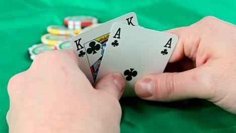 Vuoden suurin pokeriturnaus alkaa.