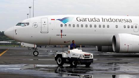 """Lentoyhtiö perumassa Boeing 737 Max -koneiden jättitilauksen – """"Matkustajat ovat menettäneet luottamuksensa"""""""