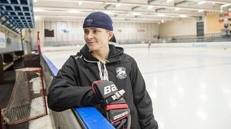 Legendaarisen Viktor Tihonovin pojantytär Tatjana sai pestin miesten joukkueen valmentajana – uutena pomona Tomek Valtonen