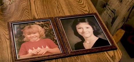 Myös William ja Nancy Muellerin kahdeksanvuotias tytär tapettiin.