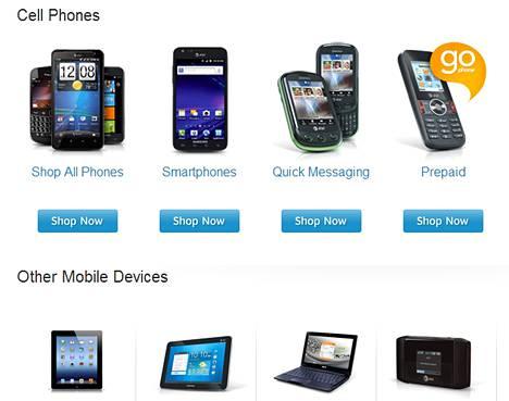 AT&T:n asiakkaat saavat ilmoittaa estolistalle minkä tahansa varastetun tai kadonneen laitteen.
