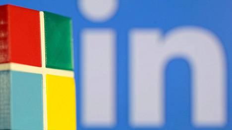 LinkedIn on Microsoftin omistama ammattilaisten yhteisöpalvelu.