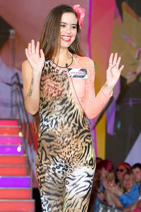 Victoria Jensen