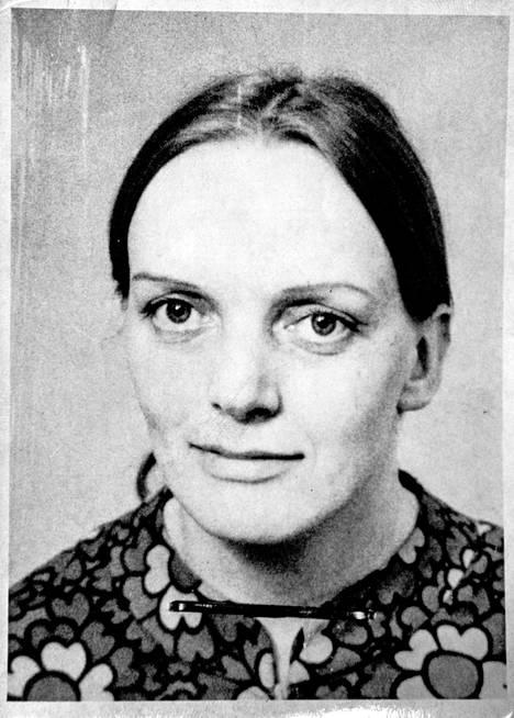Sisko Liisa Lehtinen murhattiin Riihimäellä 6. elokuuta 1974.