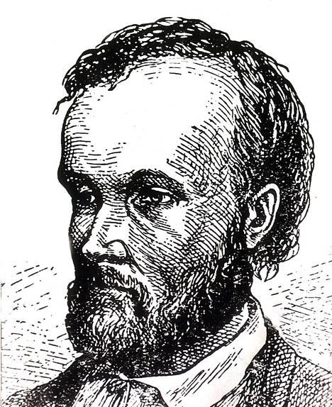 Aleksis Kiven arvo tunnustettiin vasta kuoleman jälkeen ja osa entisistä arvostelijoista käänsi kelkkansa.
