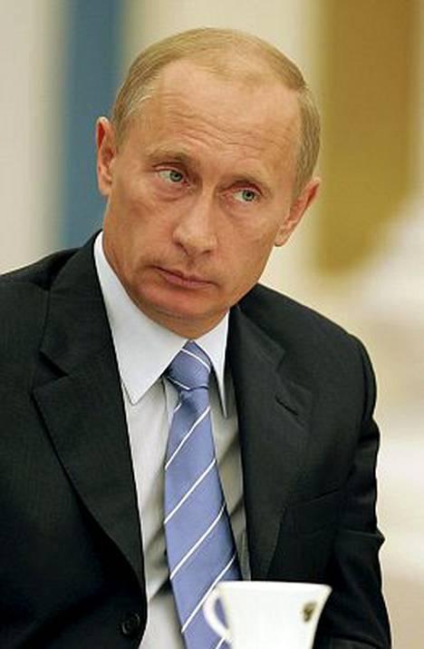Vladimir Putin ei ole unohtanut vanhaa opettajaansa.