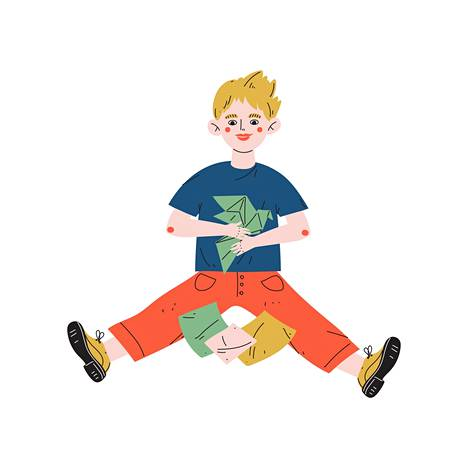 Lapsen ei pidä harrastaa, mutta jos näyttää siltä, että nuori tylsistyy, harrastusta kannattaa harkita.
