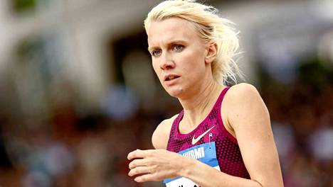 Sandra Erikssonin kausi on sujunut mainiosti.
